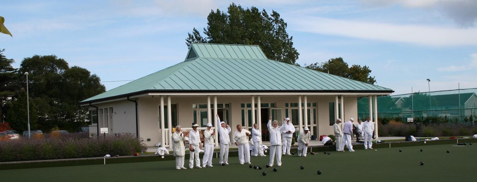 Dun Laoghaire Bowling Club